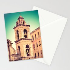 Cuban Bells Stationery Cards