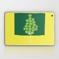 Growth by stages Laptop & iPad Skin