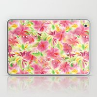 Tropical Dreams Laptop & iPad Skin