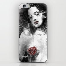 Mother's Milk iPhone & iPod Skin