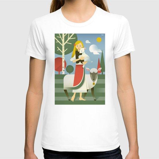 Mary T-shirt