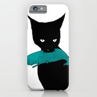 iPhone & iPod Case featuring I Got Another Whale by Flying Mouse 365
