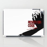 Reservoir Cogs iPad Case