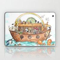 Noah's Ark Laptop & iPad Skin