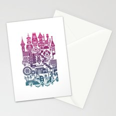 Castle Mama Stationery Cards