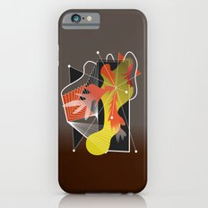 Abstract Design 7752 iPhone 6s Slim Case