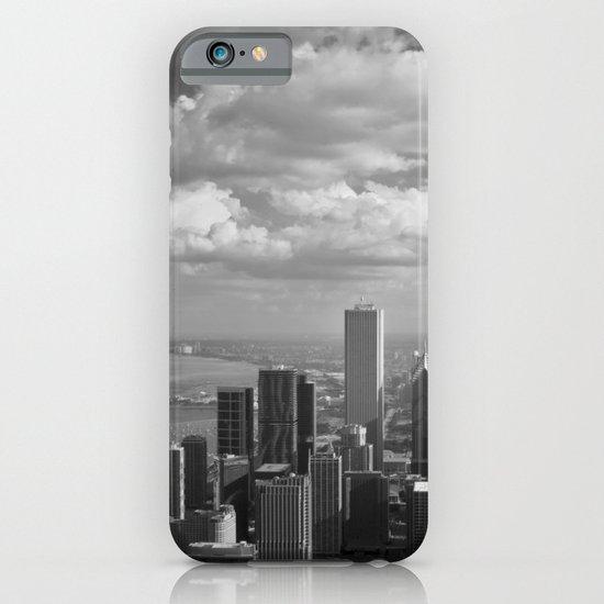 chicago... iPhone & iPod Case