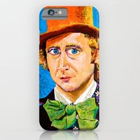 Wonka iPhone 6 Slim Case