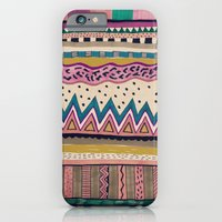 iPhone & iPod Case featuring KOKO by Vasare Nar