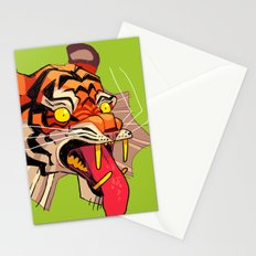 tiger tiger Stationery Cards