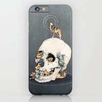 WOLFPACK iPhone 6 Slim Case