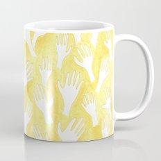 #29. NATALIA - Hands Mug