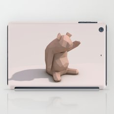 Hello Piggy iPad Case