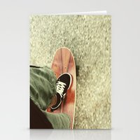 The Way Home Stationery Cards