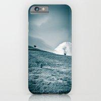 Moody Hill iPhone 6 Slim Case