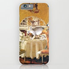 Tiny as a soul, there comes the rabbit Slim Case iPhone 6s