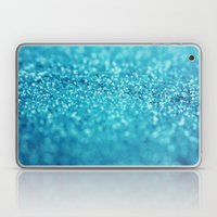 Blueberry Tart Laptop & iPad Skin