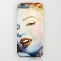 Norma Jeans Secret iPhone 6 Slim Case
