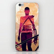 Furiosa is Furious iPhone & iPod Skin