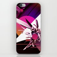 MUSICA iPhone & iPod Skin