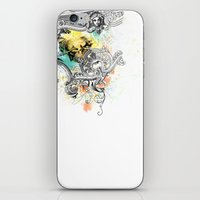 V.C.M. iPhone & iPod Skin