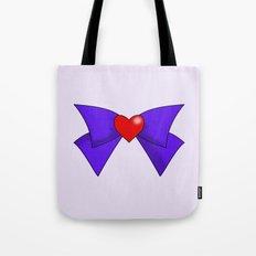 Super Sailor Mars Tote Bag