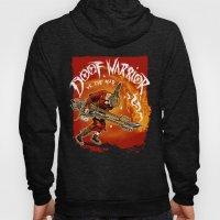 The Doof Warrior vs The Mad Hoody