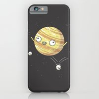 Jumpiter iPhone 6 Slim Case