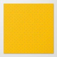 Pattern15 Canvas Print
