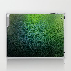 Fingerprints #green Laptop & iPad Skin