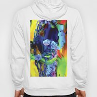 The Offering Hoody