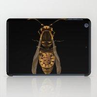 Wasp iPad Case