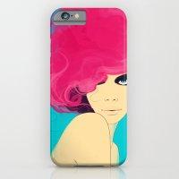 Fluro iPhone 6 Slim Case
