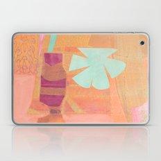 Peach Melba Laptop & iPad Skin