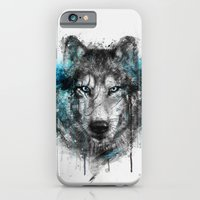 iPhone & iPod Case featuring Alpha. by Emiliano Morciano (Ateyo)