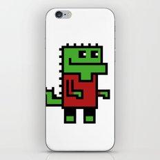 RAWR iPhone & iPod Skin