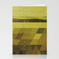 Solidago Meadow Stationery Cards