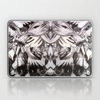 AMERICAN NATIVES KALEIDOSCOPE Laptop & iPad Skin