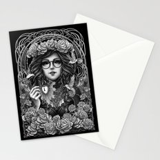 Winya No. 84-2 Stationery Cards
