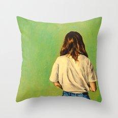 Adelaide Throw Pillow
