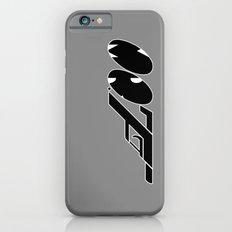Mr. F (b) Slim Case iPhone 6s
