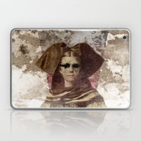 She Was The Light Of The… Laptop & iPad Skin