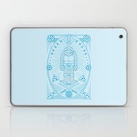 Leo Pizza Jam Laptop & iPad Skin