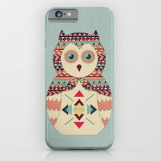 Hoot! Slim Case iPhone 6s
