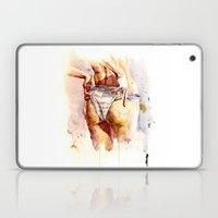 August Laptop & iPad Skin