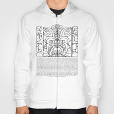 Threshold Guardian Hoody