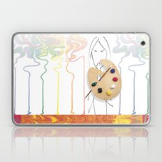 Painter Laptop & iPad Skin