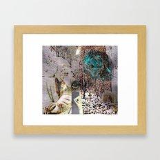 J4od1g Framed Art Print