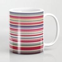 Nick's Blanket 1968 Mug