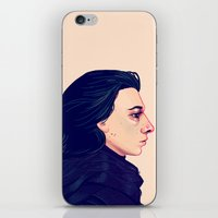 Ben iPhone & iPod Skin